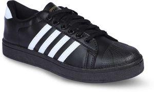 Sparx Men Black Sneaker-SD0323G