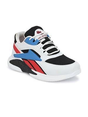 Mr Wonker Multi Casual Shoes-MULTY-6628