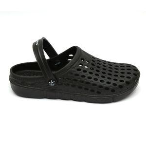 Svaar Stylish Men Footwear-SVR8025BLACKKBRV