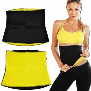 Buy 1 Get 1 Get Fit Sweat Shape Waist Trimming Belt