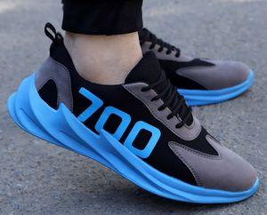 Trendy Men's Casual Shoes-jkt-700