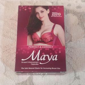Maya Breast enhancement Capsules