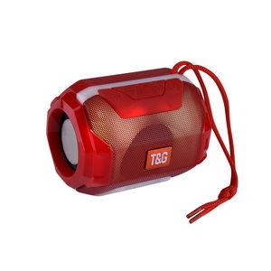 TG162 Portable Wireless Bluetooth Speaker